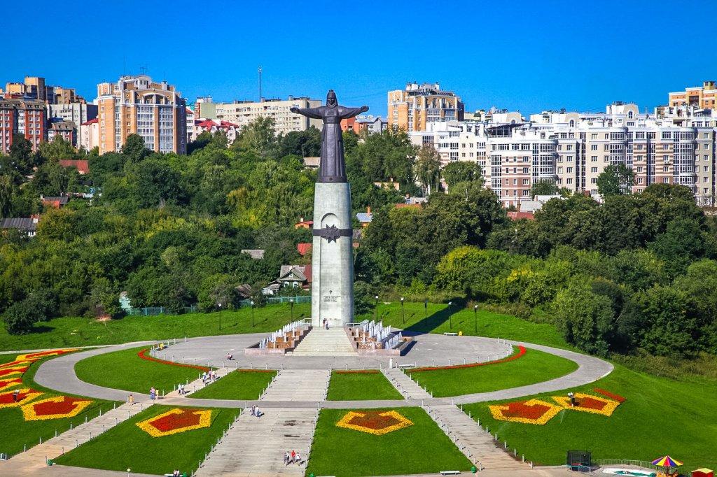 город чебоксары достопримечательности и фото фото после