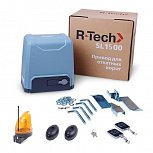 Комплект автоматики R-tech SL1500 KIT